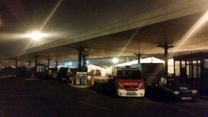 25.1.2016-Pomoč v NC Šentilj