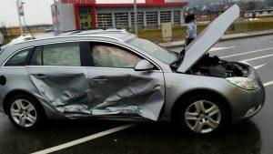 18.2.2016-Prometna nesreča