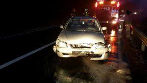 19.2.2016-Prometna nesreča