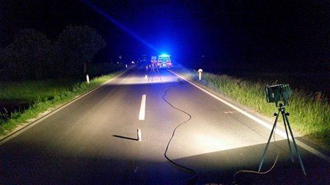 13.6.2016-Prometna nesreča