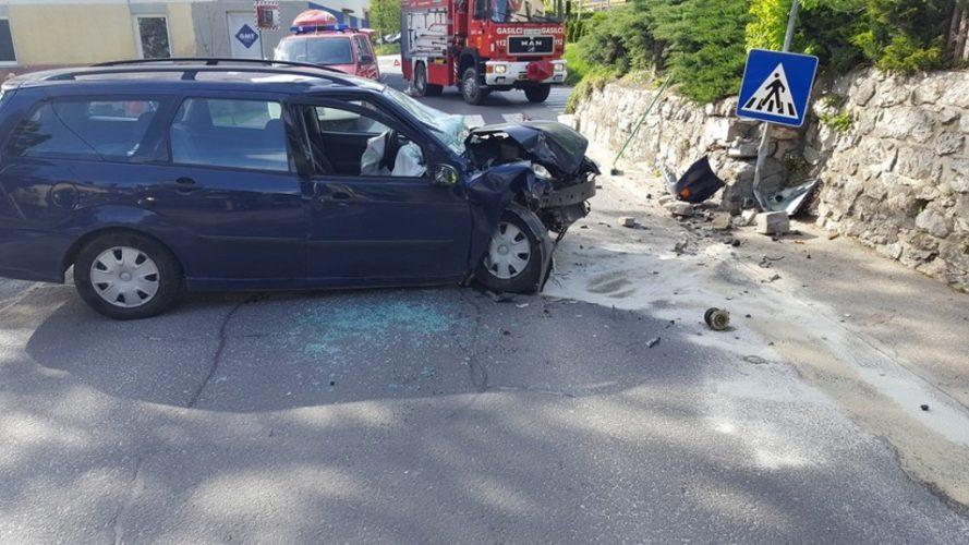 17.4.2016-Prometna nesreča