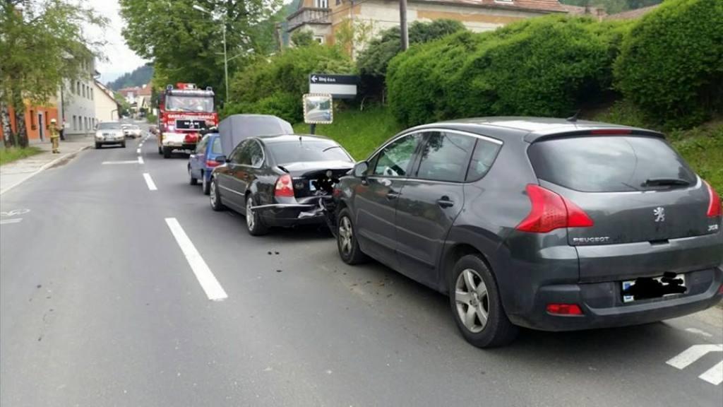 11.5.2016-Prometna nesreča
