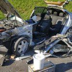 29.7.2016-Prometna nesreča