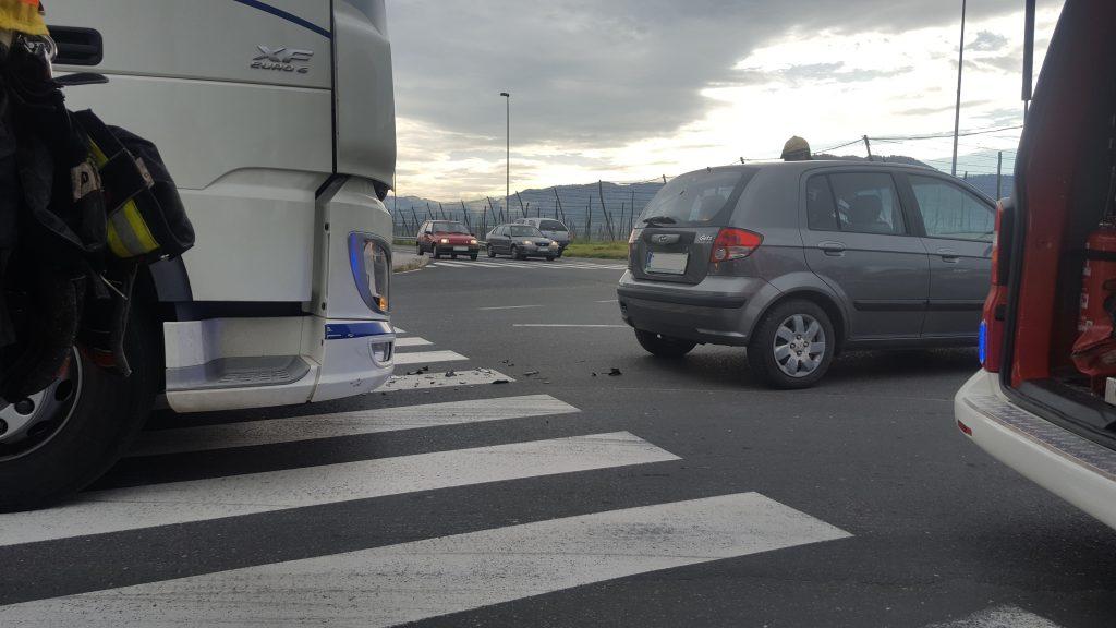 6.10.2016 – Prometna nesreča