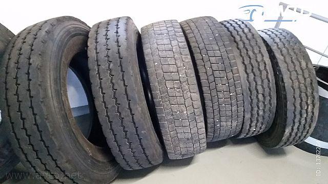 Prodamo pnevmatike