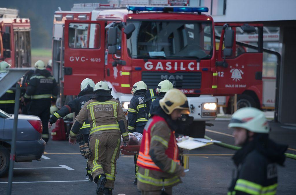 25.10.2019 – Regijsko gasilska reševalna vaja