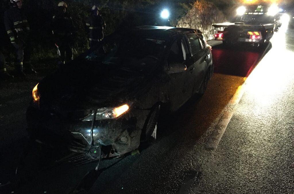 28.4.2017 – Prometna nesreča