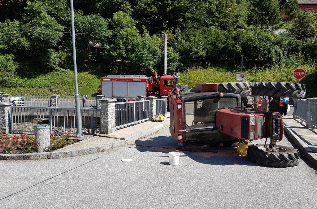 15.8.2017 – Prometna nesreča